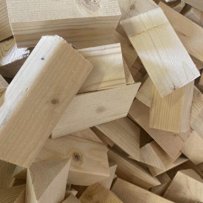 Glue Blocks